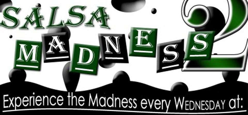 Salsa Madness